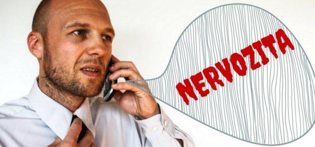 5 tipů jak se zbavit nervozity při telefonování